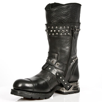 topánky NEW ROCK - MR022-S1, NEW ROCK