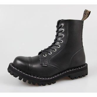 topánky STEEL - 8 dierkové - 114/113