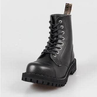 topánky STEEL - 8 dierkové - 114/113, STEEL