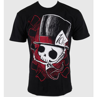 tričko pánske Akumu Ink - Mad Hatter, Akumu Ink