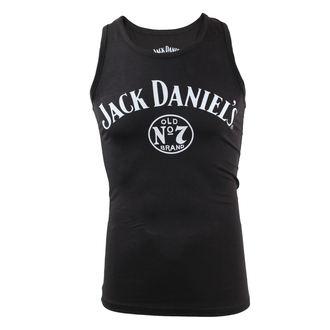 tielko dámske Jack Daniel's - Black - BIOWORLD, JACK DANIELS