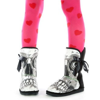 topánky-váľanky IRON FIST - Bone breaker, IRON FIST