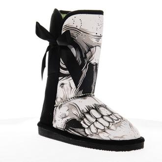 topánky-váľanky IRON FIST - Bone breaker