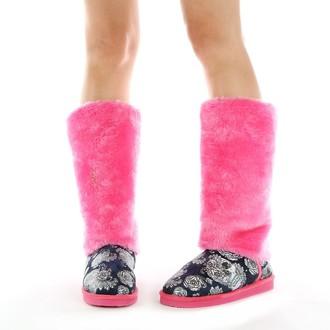 topánky-váľanky IRON FIST - Shotgun, IRON FIST