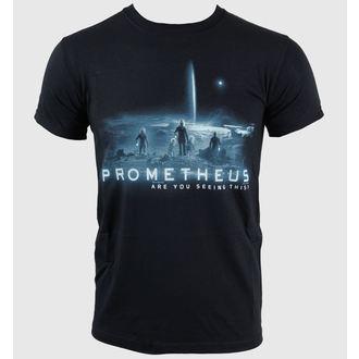 tričko pánske PROMETHEUS, PLASTIC HEAD