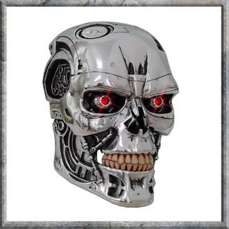 dekorácia T-800 Terminator Head - NOW0948