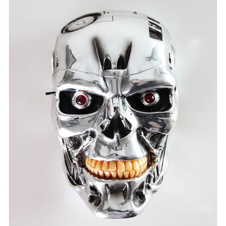 dekorácia T-800 Terminator Head, Nemesis now