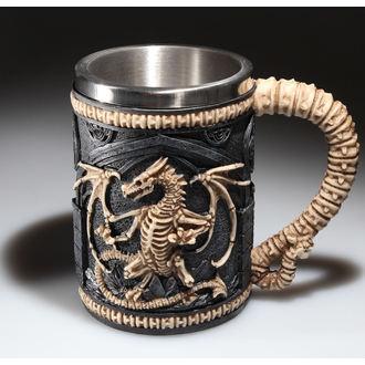 hrnček (korbel) Dragon Remains Tankard