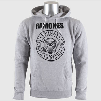 mikina pánska Ramones, BRAVADO EU, Ramones