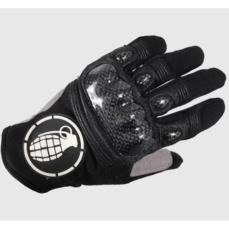 rukavice GRENADE - Knuckle - Black
