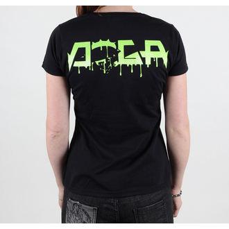 tričko dámske DOGA, Doga