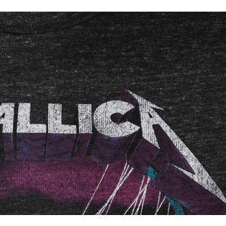 tričko pánske Metallica - Mop Vintage Heather - BRAVADO, BRAVADO, Metallica