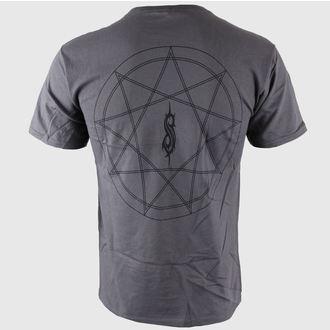 tričko pánske Slipknot - Colors Grid - BRAVADO USA, BRAVADO, Slipknot