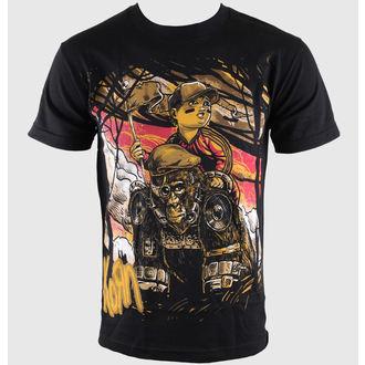 tričko pánske Korn - Rilla - BRAVADO USA, BRAVADO, Korn