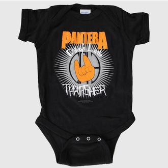 body detské Pantera - Daddys Little Thrasher Romper - BRAVADO USA, BRAVADO, Pantera
