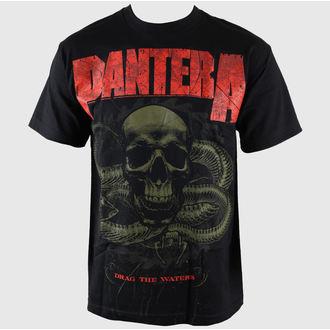 tričko pánske Pantera - Snake - BRAVADO USA, BRAVADO, Pantera