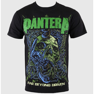 tričko pánske Pantera - Far Beyond - BRAVADO USA, BRAVADO, Pantera
