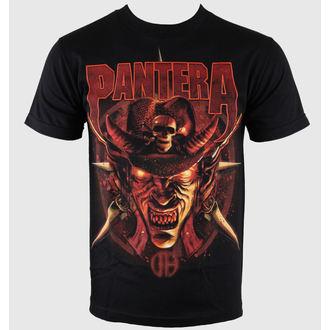 tričko pánske Pantera - Cowboy From Hell - BRAVADO USA, BRAVADO, Pantera