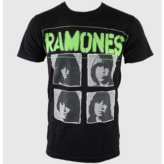 tričko pánske Ramones - Hey Ho 30/1 - BRAVADO USA, BRAVADO, Ramones