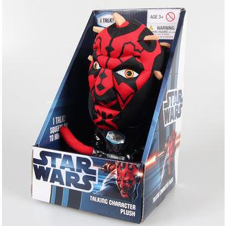 plyšová hračka sa zvukom STAR WARS - Darth Maul - 100478