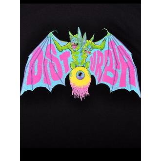 tričko dámske DISTURBIA - Mutation - 036