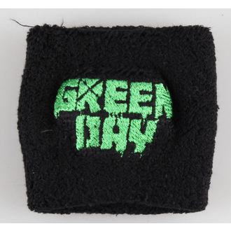 potítko Green Day - Logo - RAZAMATAZ, RAZAMATAZ, Green Day