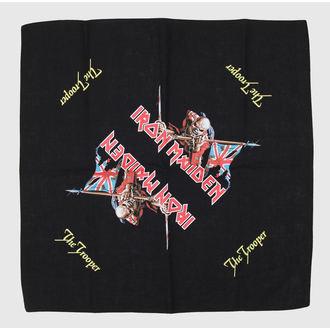 šatka Iron Maiden - The Trooper - RAZAMATAZ, RAZAMATAZ, Iron Maiden