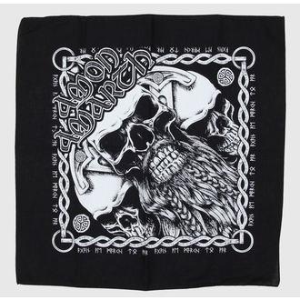 šatka Amon Amarth - Bearded Skull - RAZAMATAZ, RAZAMATAZ, Amon Amarth