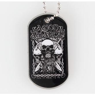 obojok (psie známka) Amon Amarth - Bearded Skull - RAZAMATAZ, RAZAMATAZ, Amon Amarth