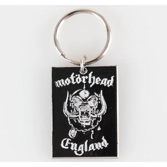 kľúčenka (prívesok) Motorhead - England - RAZAMATAZ, RAZAMATAZ, Motörhead