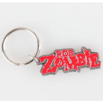kľúčenka (prívesok) Rob Zombie - Logo - RAZAMATAZ, RAZAMATAZ, Rob Zombie