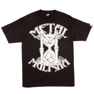 tričko pánske METAL MULISHA - Hour Glass, METAL MULISHA