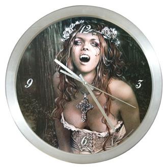 hodiny Victoria Frances - Metall, VICTORIA FRANCES, Victoria Francés