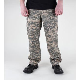 nohavice pánske MIL-TEC - US Feldhose - AT-Digital, MIL-TEC