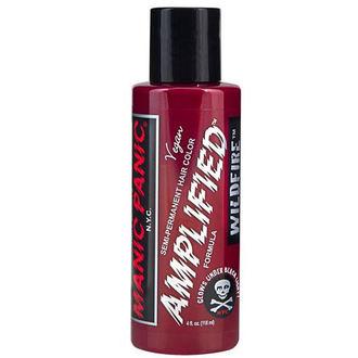 farba na vlasy MANIC PANIC - Amplified Wildfire - 35852
