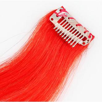 clip (príčesok) na vlasy MANIC PANIC - Human - Flaming Colour, MANIC PANIC