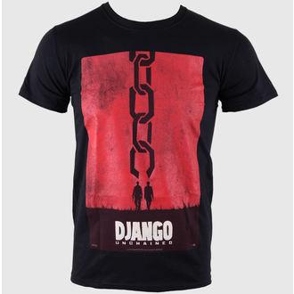 tričko pánske DJANGO - Poster - PE10036