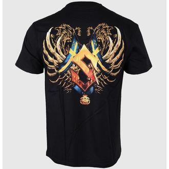 tričko pánske Sabaton - Carolus Rex - NUCLEAR BLAST, NUCLEAR BLAST, Sabaton