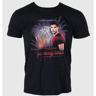 tričko pánske Twilight - Breaking Dawn - Jacob Tattoo - LIVE NATION, LIVE NATION