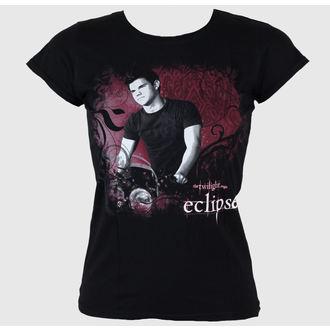 tričko dámske Twilight - Eclipse - Jacob Bike Swirls - LIVE NATION, LIVE NATION