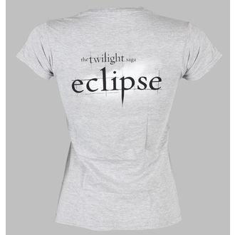 tričko dámske Twilight - Eclipse - Cullen Crest In Eclipse - LIVE NATION, LIVE NATION