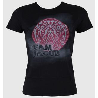 tričko dámske Twilight - Eclipse - Wolf Pack Tatoo In Eclipse - LIVE NATION - PE6298SKBP