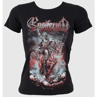 tričko dámske Ensiferum - Skeleton Horseman - NUCLEAR BLAST, NUCLEAR BLAST, Ensiferum