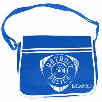 taška Robocop - Detroit Police - PLASTIC HEAD, PLASTIC HEAD, Robocop