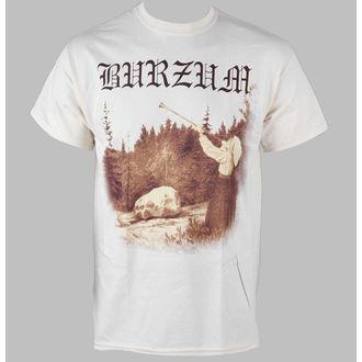 tričko pánske Burzum - Filozofom - PLASTIC HEAD, PLASTIC HEAD, Burzum