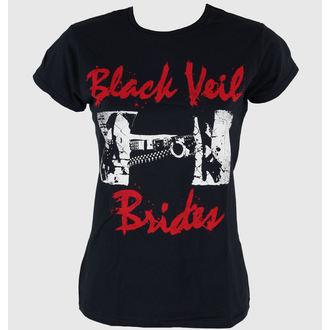 tričko dámske Black Veil Brides - Loiter - PLASTIC HEAD, PLASTIC HEAD, Black Veil Brides