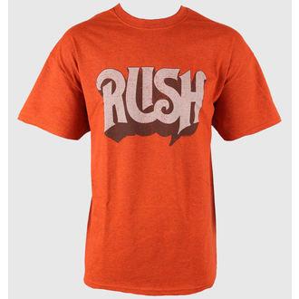 tričko pánske Rush - Vintage Logo - PLASTIC HEAD, PLASTIC HEAD, Rush