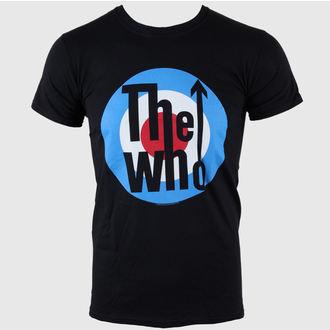 tričko pánske Who - Classic Target - PLASTIC HEAD, PLASTIC HEAD, Who