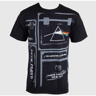 tričko pánske Pink Floyd - Crew - LIQUID BLUE, LIQUID BLUE, Pink Floyd