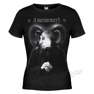 tričko dámske AMENOMEN - OLD GOAT, AMENOMEN